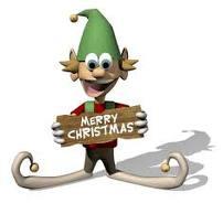 Merry Xmas from Skyline