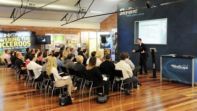 Exhibitor Education Seminar