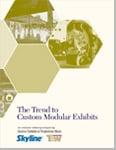 Custom Modular Exhibits