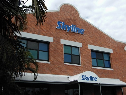 Skyline Displays Australia