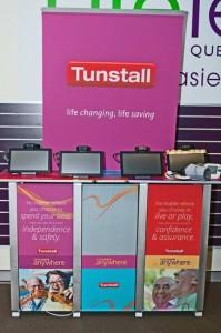 Tunstall Display