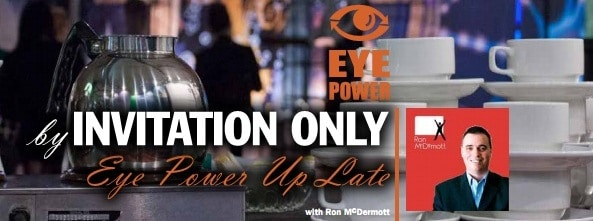 Eye Power Seminar