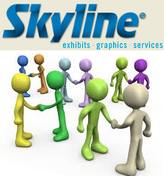 Connect With Skyline