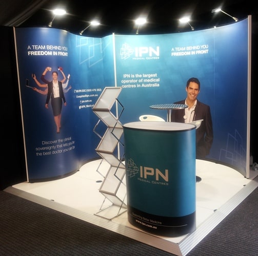 IPN-Display-Solution