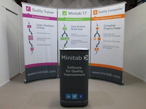 Minitab Exalt & Arrive