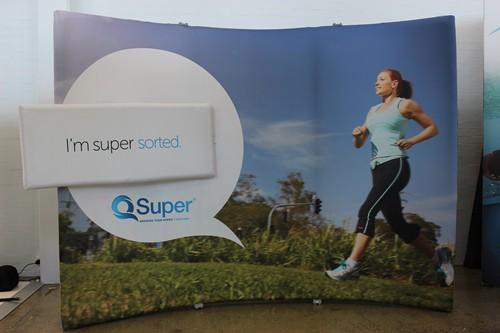 QSuper WindScape