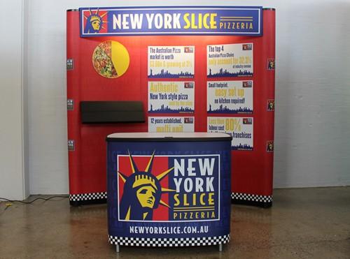 New York Slice Mirage