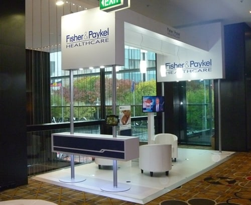 Fisher & Paykel @ PSANZ 1