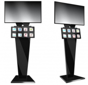 Interactive Display Kiosk