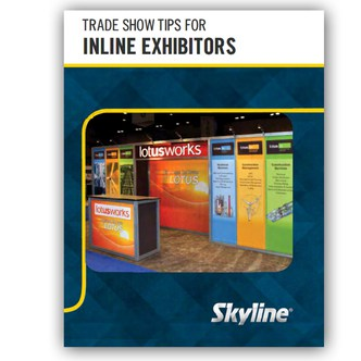 Inline Trade Show Tips