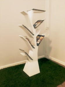 Custom Brochure Tree 1