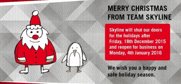 Skyline-Christmas