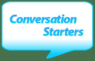 Exhibition Conversation Starters
