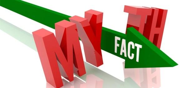 Event Marketing Myth Debunked