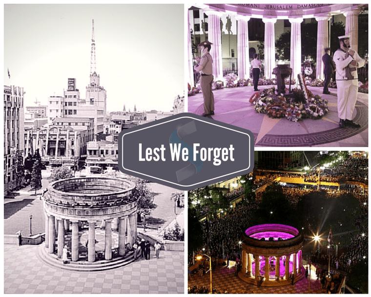 Lest We Forget (2)