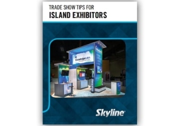 Trade_Show_Tips_For_Island_Exhibitors_Book