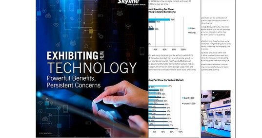 Trade Show Technology