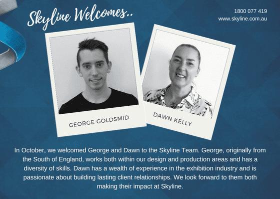 Skyline Team Member Spotlight  - Social Media