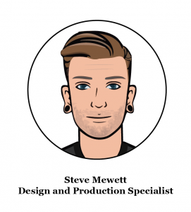 Staff Profiles Template first page copy_Steve