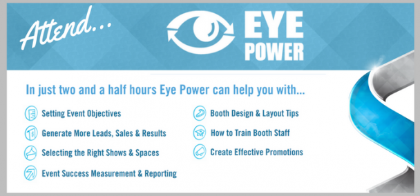 Copy of Copy of Eye Power Promo