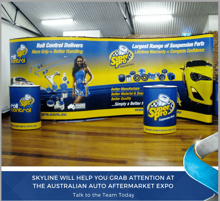 DAustralian Auto Aftermarket Convention