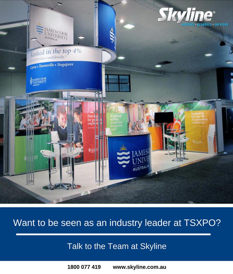 TSXPO Event Promo