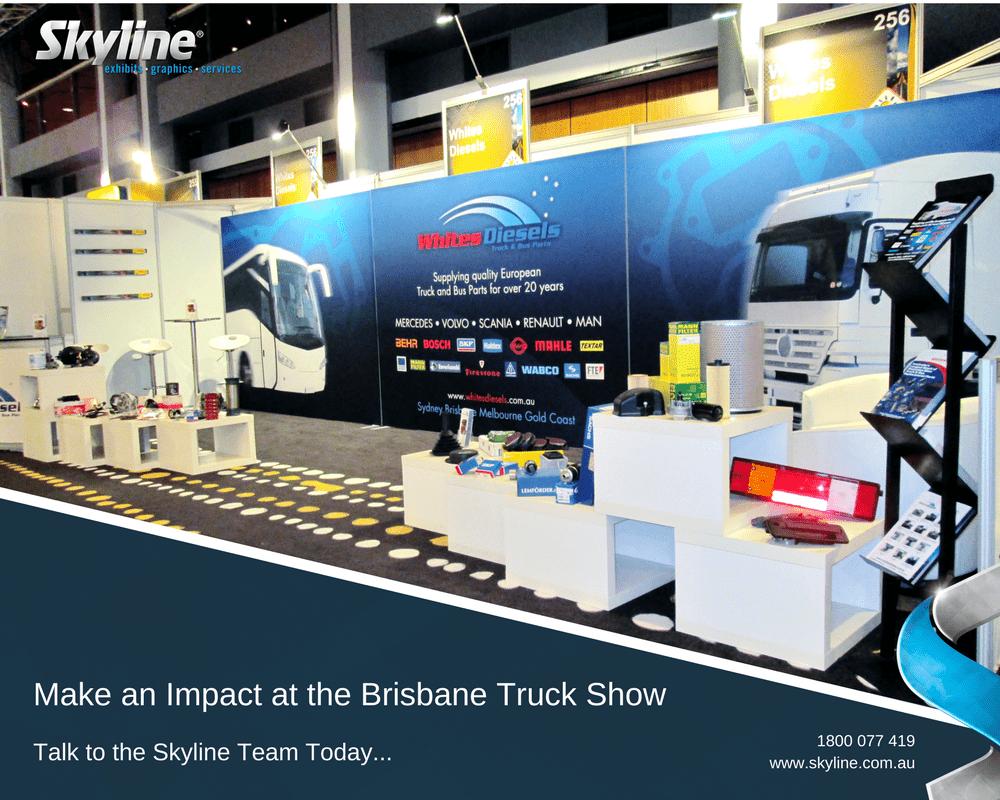 Truck Show Promo 1