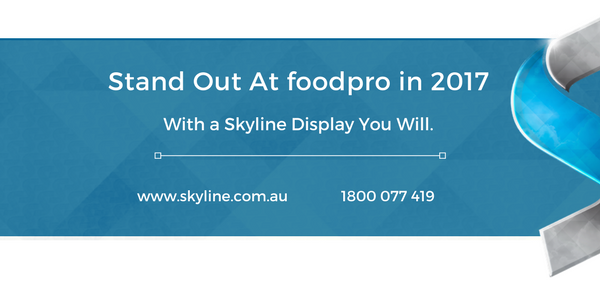 Foodpro Event Promo Header
