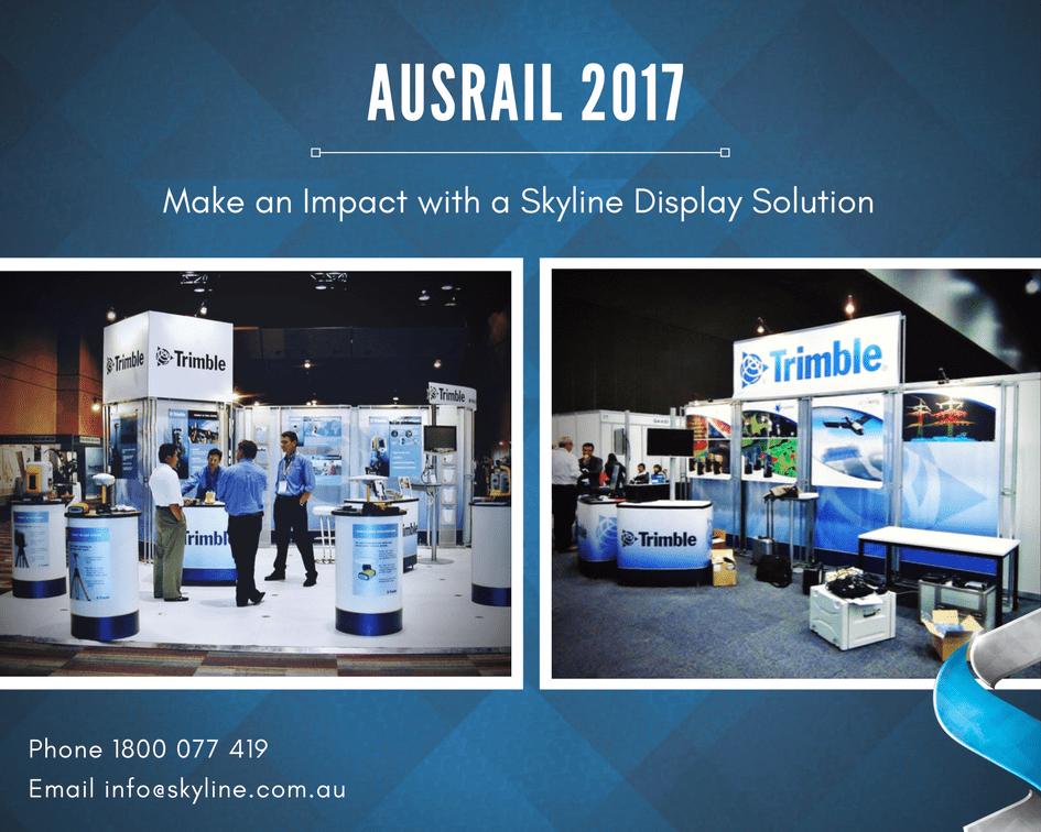 Ausrail Promo