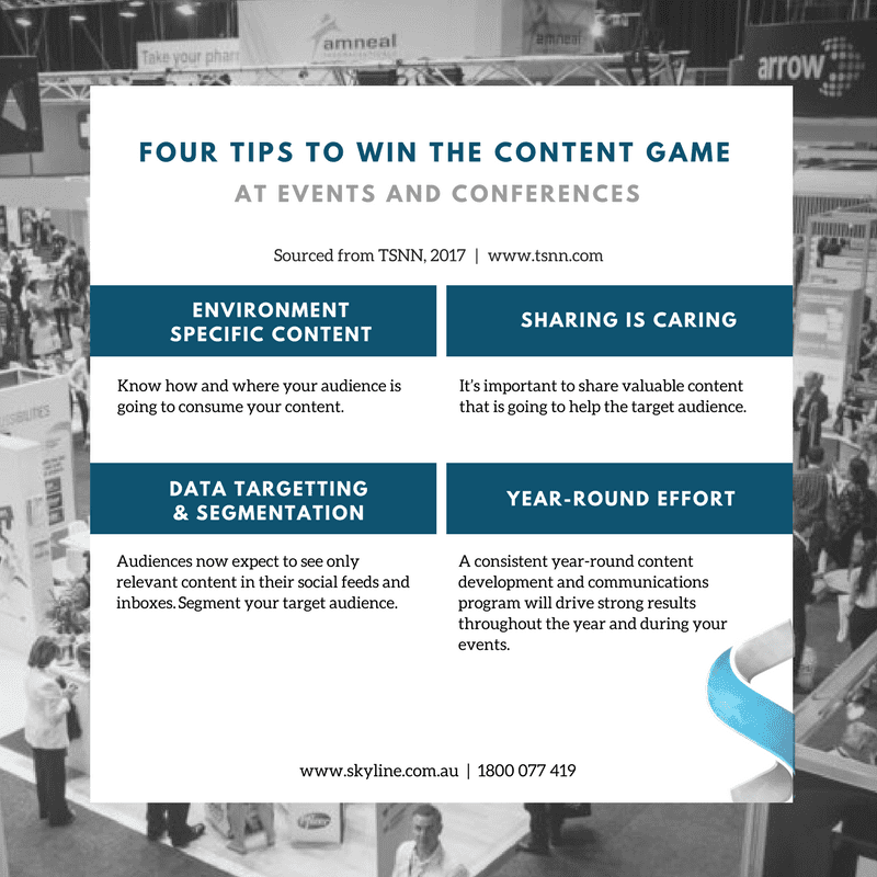 Fact Friday - Content Game