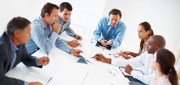 Management Meeting - Feature Image Blog