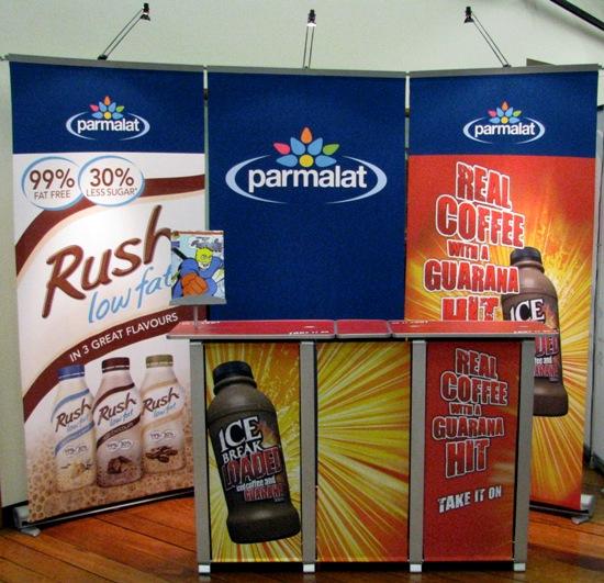 exhibition display suppliers