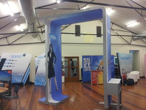 Envoy Exhibition System
