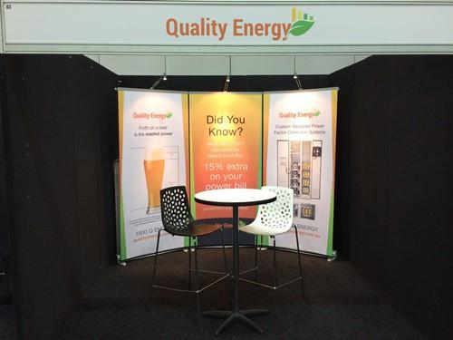 Quality Energy
