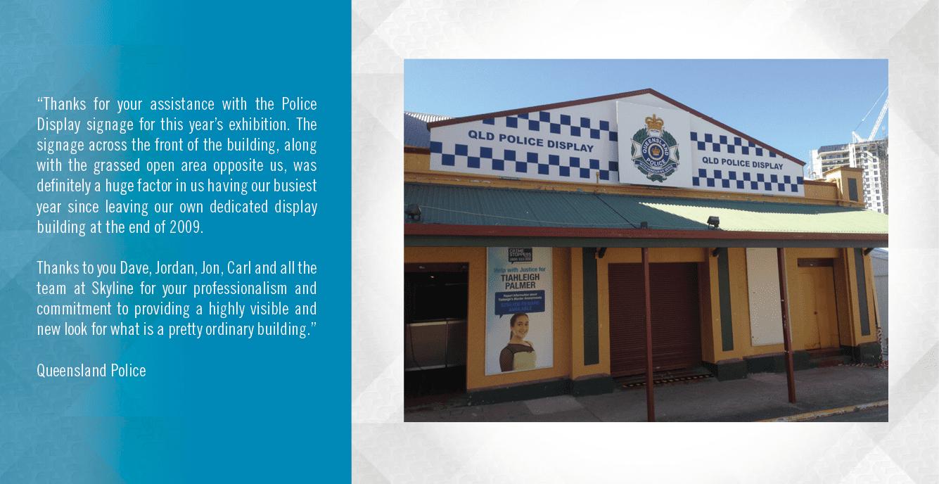 Skyline Testimonial Web - Queensland Police (2)