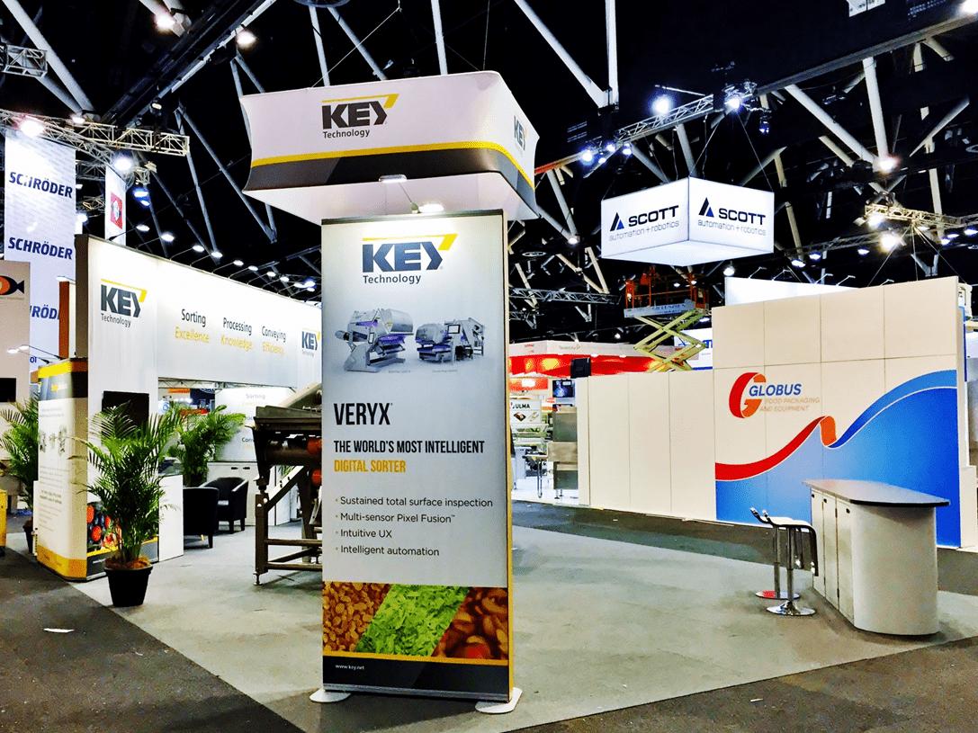 Key Technology at Foodpro 2