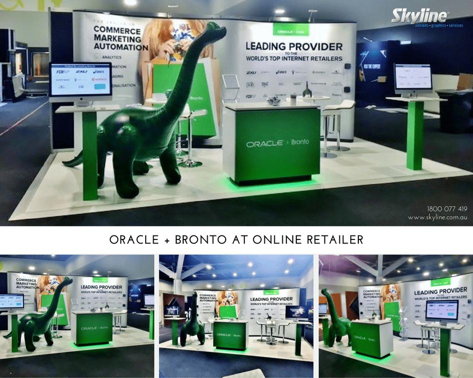 Oracle + Bronto - Online Retailer (1)