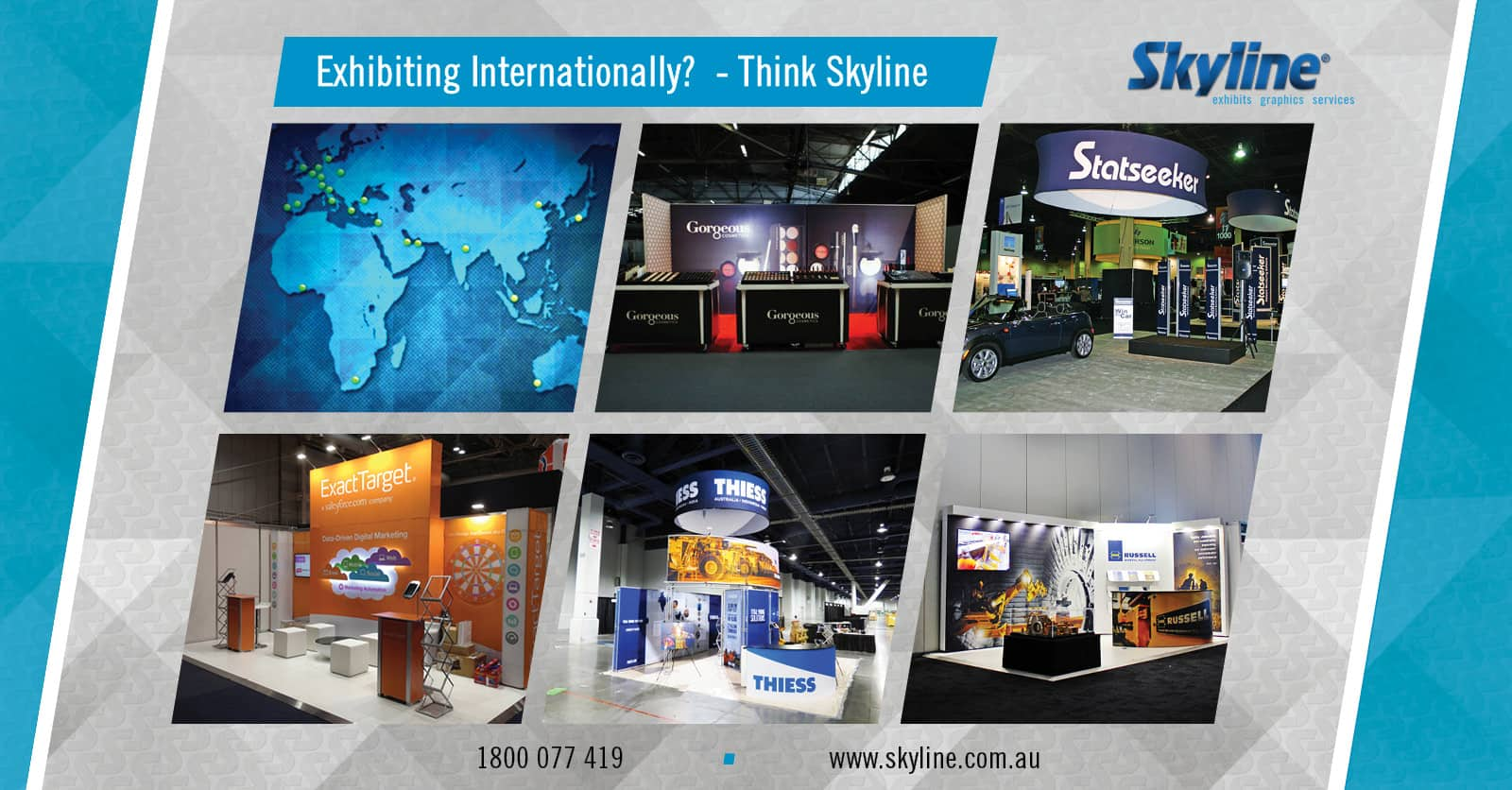 Skyline International Promotions
