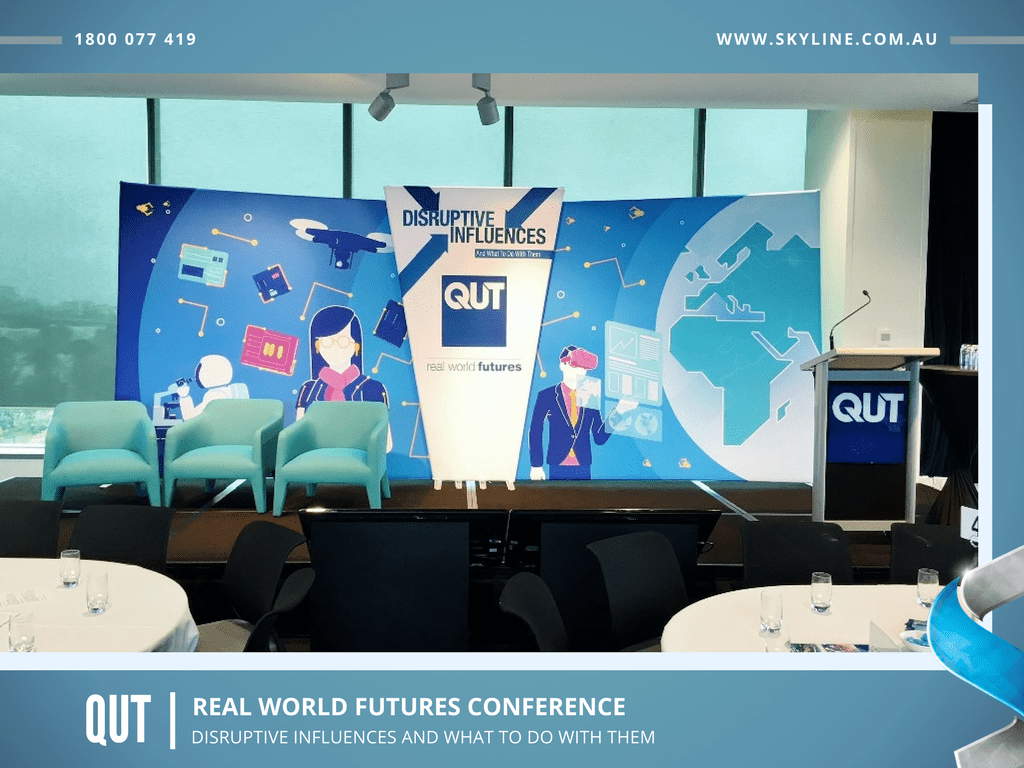 QUT Real World Futures