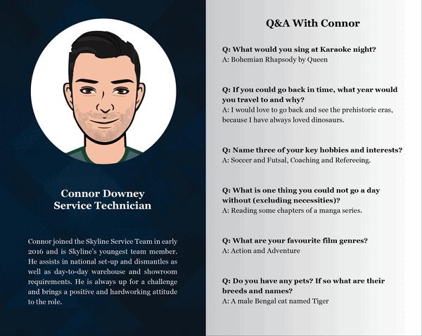 Staff Profiles  - Connor - Copy